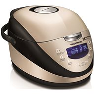 REDMOND RMC-M150E, Gold - Mini Oven