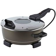 REMOSKA R22F B/G GRAND TEFLON - Electric Pot