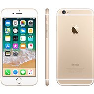 iPhone 6 32GB Gold - Mobile Phone