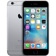 iPhone 6s 32GB Space Grey - Mobile Phone