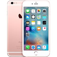 iPhone 6s Plus 32GB Rose Gold - Mobile Phone