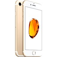 iPhone 7 256GB Gold - Mobile Phone