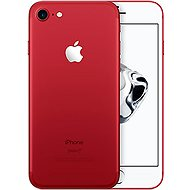 iPhone 7 (PRODUCT)RED 256GB  - Mobile Phone