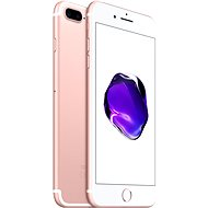 iPhone 7 Plus 32GB Rose Gold - Mobile Phone