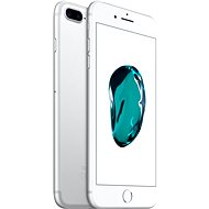 iPhone 7 Plus 256GB Silver - Mobile Phone