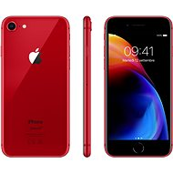 iPhone 8 256GB Red - Mobile Phone