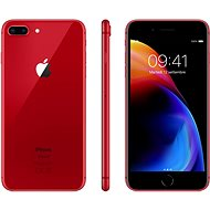 iPhone 8 Plus 64GB Red - Mobile Phone