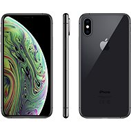 iPhone Xs 512GB Space grey - Mobile Phone