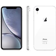 iPhone Xr 128GB White - Mobile Phone