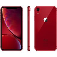 iPhone Xr 128GB red - Mobile Phone