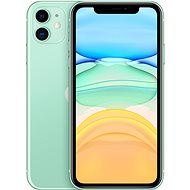 iPhone 11 128GB green - Mobile Phone