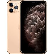 iPhone 11 Pro 512GB gold - Mobile Phone
