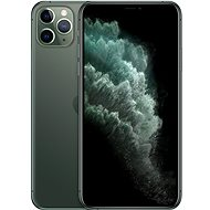 iPhone 11 Pro Max 512GB Midnight Green - Mobile Phone