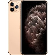 iPhone 11 Pro Max 512GB gold - Mobile Phone