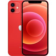 iPhone 12 256GB red - Mobile Phone