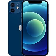 iPhone 12 256GB blue - Mobile Phone
