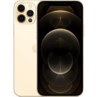 iPhone 12 Pro 128GB gold - Mobile Phone