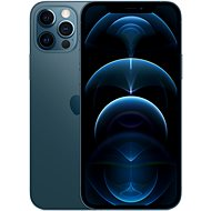 iPhone 12 Pro 256GB blue - Mobile Phone