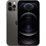 iPhone 12 Pro 256GB gray - Mobile Phone