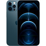 iPhone 12 Pro 512GB blue - Mobile Phone