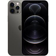 iPhone 12 Pro Max 128GB gray - Mobile Phone