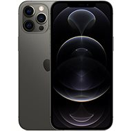 iPhone 12 Pro Max 256GB gray - Mobile Phone