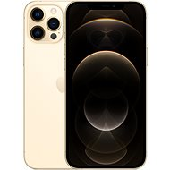 iPhone 12 Pro Max 256GB gold - Mobile Phone
