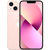 iPhone 13 256GB Pink - Mobile Phone