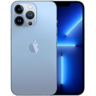 iPhone 13 Pro Max 512GB Blue - Mobile Phone