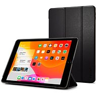 "Spigen Smart Fold Black iPad 10.2"" 2019/2020 - Tablet Case"
