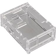RASPBERRY Pi Transparent - Case