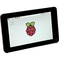 """RASPBERRY case for 7 """"display and Raspberry Pi - Case"""