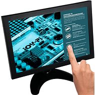 "JOY-IT RASPBERRY PI Touch Display 10"" with Frame - LCD Monitor"
