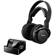 Sony MDR-RF855RK black - Wireless Headphones