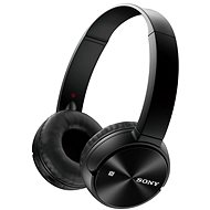 Sony MDR-ZX330BT Black - Headphones