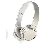Sony MDR-ZX660APC, Champagne - Headphones