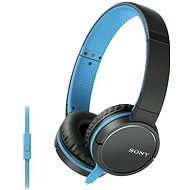 Sony MDR-ZX660APL, Blue