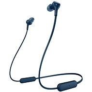 Sony WI-XB400, Blue - Headphones