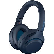 Sony WH-XB900N blue - Wireless Headphones