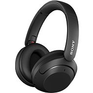 Sony Noise Cancelling WH-XB910N, Black