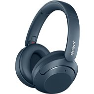 Sony Noise Cancelling WH-XB910N, Blue