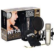 RODE NT1-A Set - Handheld microphone