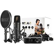 RODE Complete Studio Kit - Set