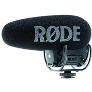 RODE VideoMic Pro+ - Camera microphone