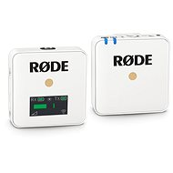 RODE Wireless GO White - Set