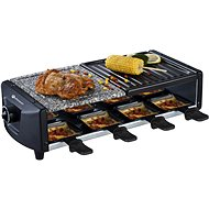 ROHNSON R-274 - Electric Grill