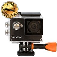 Rollei ActionCam 350 + Free Spare Battery - Digital Camcorder