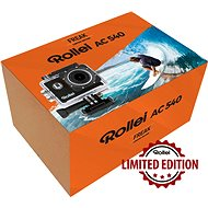 Rollei ActionCam 540 Freak Edition - Outdoor camera