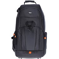 Rollei Fotoliner Backpack L black - Camera Backpack