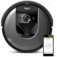 iRobot Roomba i7 (7150) - Robotic Vacuum Cleaner
